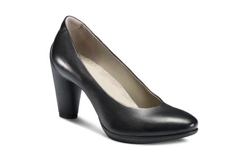 Продам туфли ECCO женские, фото — «Реклама Севастополя»