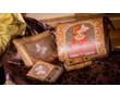 Кожаные изделия ручной работы: эксклюзивные изделия высокого качества, фото — «Реклама Севастополя»