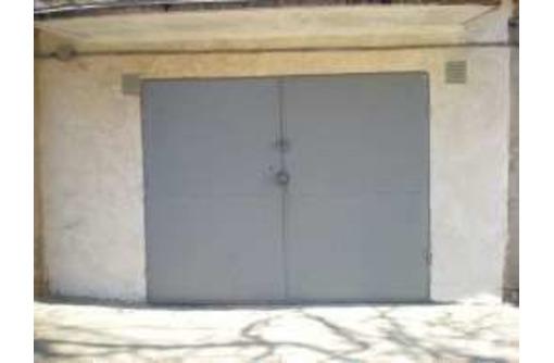 Каменный гараж в г/к Восточный. Верхняя линия., фото — «Реклама Севастополя»