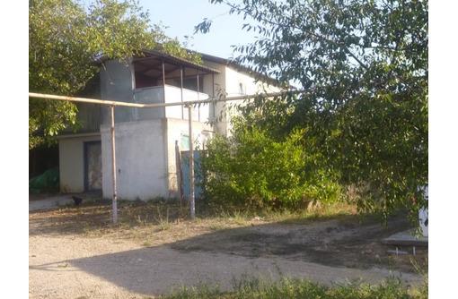 Продам земельный участок с капитальными строениями в г.Севастополь с.Орловка, фото — «Реклама Севастополя»