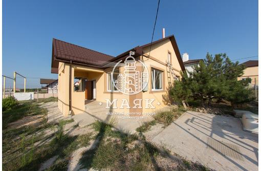 Жилой дом 95 м2 на участке ИЖС 4 сотки, фото — «Реклама Севастополя»