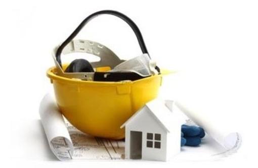 Все виды ремонта квартир, домов, дач, офисов под ключ, фото — «Реклама Приморского»