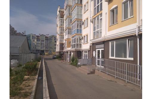 Помещение рядом с ТЦ Метро, фото — «Реклама Севастополя»
