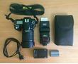 Продам фотовспышку Nikon SB-800, отличное рабочее состояние!, фото — «Реклама Севастополя»