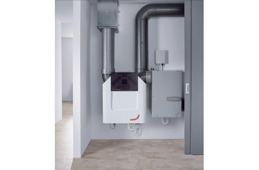Приточно -вытяжные установки с рекуперацией тепла.Проектирование , продажа и монтаж., фото — «Реклама Севастополя»