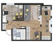 квартира в новом жилом комплексе, фото — «Реклама Севастополя»