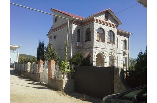 Продам дом 233 кв.м рядом с г.Алушта в с.Нижняя Кутузовка!, фото — «Реклама Алушты»