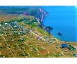 Отличный участок 8 соток у самого моря, ТСН Импульс, Фиолент. 2,5 млн.р., фото — «Реклама Севастополя»