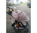 продажа прогулочной коляски - Коляски, автокресла в Крыму