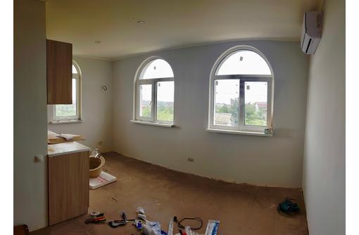 .Студия с ремонтом и мебелью, Фиолент, фото — «Реклама Севастополя»