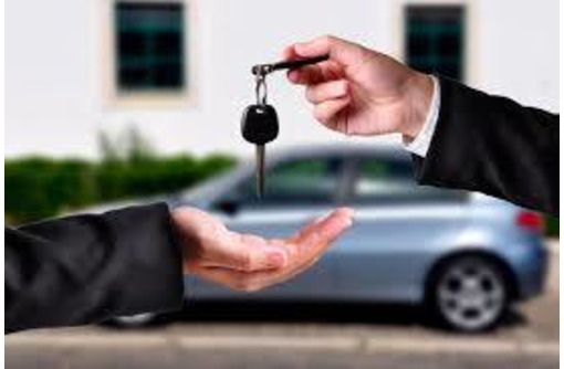Прокат автомобилей быстрая доставка, фото — «Реклама Алушты»