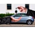 Прокат автомобилей быстрая доставка - Прокат легковых авто в Алуште