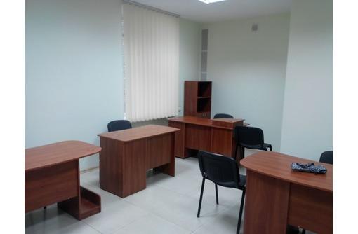 Меблированный Офис в Центре на Первой линии, общей площадью 40 кв.м., фото — «Реклама Севастополя»