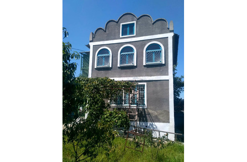 Дача, 75 кв.м, 2 эт. СТ Скиф, фото — «Реклама Севастополя»