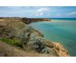 20 соток на берегу моря для любителей нетронутой природы, фото — «Реклама Севастополя»