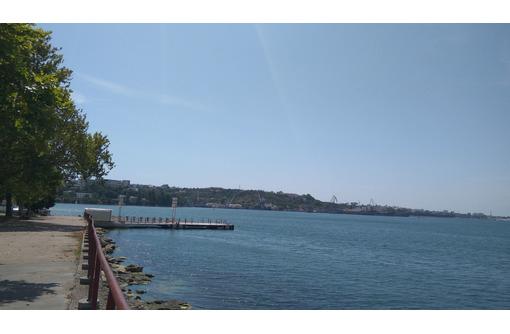 Продается квартира с видом на море, фото — «Реклама Севастополя»