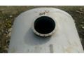 Емкость нержавеющая, объем -25 куб.м.,горизонтальная, змеевик внутри - Продажа в Черноморском