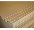 ДВП шлифованная 2-х стор. гладкая РБ 2440*1220*2,8мм - Листовые материалы в Симферополе