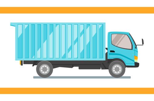 Грузоперевозки, офисные и квартирные переезды, доставка стройматериалов        , услуги грузчиков, фото — «Реклама Севастополя»