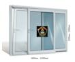 Металлопластиковые окна, двери, балконы в Севастополе - «Знак Качества», фото — «Реклама Севастополя»