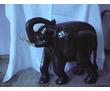 интерьер -статуя слона африканского, фото — «Реклама Севастополя»