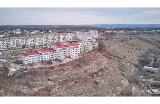 1-комнатная квартира от надежного застройщика по 214 ФЗ, фото — «Реклама Севастополя»
