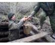 Ручная чистка выгребных ям от ила, фото — «Реклама Судака»