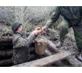 Ручная чистка выгребной ямы от ила - Клининговые услуги в Партените