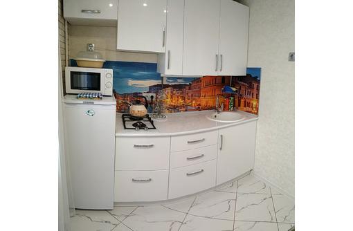 Квартира у моря с дизайнерским ремонтом -Парк Победы две остановки, фото — «Реклама Севастополя»