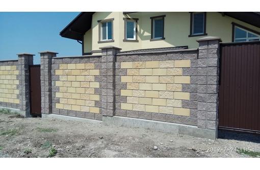 Изготовление заборов, ворот, навесов в Севастополе – компания «Модуль», качество по доступной цене, фото — «Реклама Севастополя»