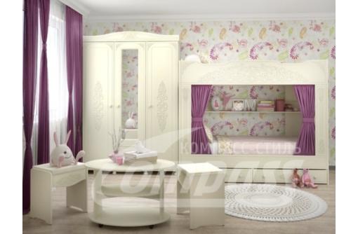 Шторы для детской под заказ (4). Оформим полностью окно качественно и недорого, фото — «Реклама Севастополя»