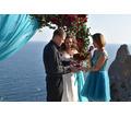 Организация Выездных Свадебных церемоний в Крыму - Свадьбы, торжества в Севастополе