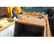 Отделка деревом, строительство и отделка бань, каркасных домов., фото — «Реклама Севастополя»