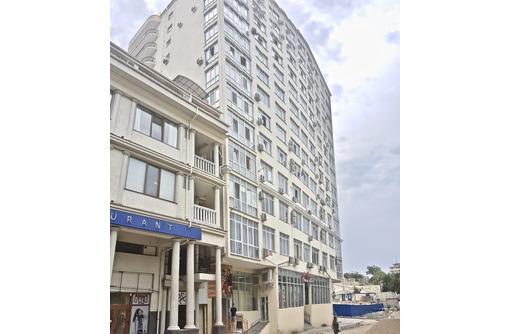 Новая  кв в самом Центре, Артбухта, 114м2, фото — «Реклама Севастополя»