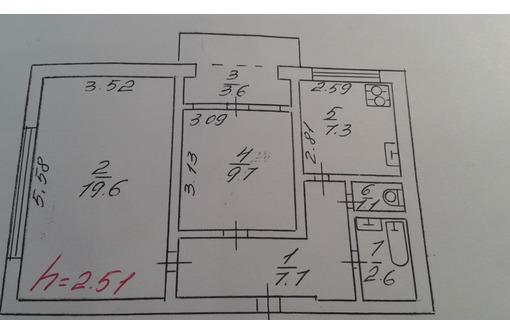 Продам 2-комнатную чешку по ул. Боцманской, фото — «Реклама Севастополя»