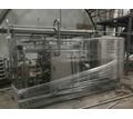Пастеризационно-охладительная установка ВГ-7-ПОУ, пр-ть 7000 л/час - Продажа в Черноморском