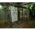 Пастеризационно-охладительная установка, пр-ть 5000 л/ч, пластинчатая - Продажа в Черноморском