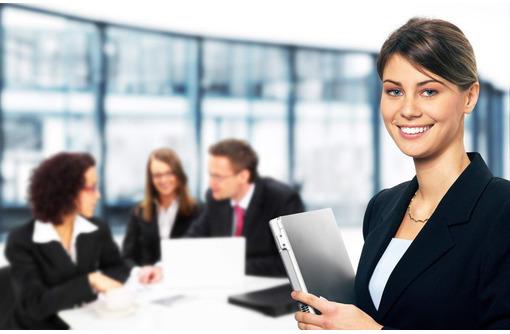 ВАКАНСИЯ     Менеджер по работе с клиентами, фото — «Реклама Севастополя»