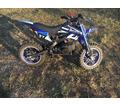 Продам мини кросс новый для деток от 4 до 12 лет - Мотоциклы в Севастополе