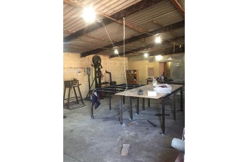 Просторное помещение под склад или цех, фото — «Реклама Севастополя»