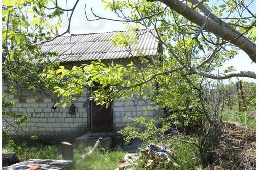 Участок с  домиком на Северной, фото — «Реклама Севастополя»