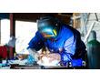 На предприятие требуются: сварщик-сборщик, слесарь металлоконструкций., фото — «Реклама Севастополя»