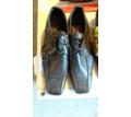 ТУФЛИ ДЕТСКИЕ НОВЫЕ раз.37 кожанные - Одежда, обувь в Крыму