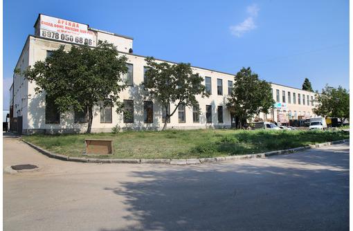 Сдаётся помещение свободного назначения Отрадная 18, площадь  651 кв.м, фото — «Реклама Севастополя»