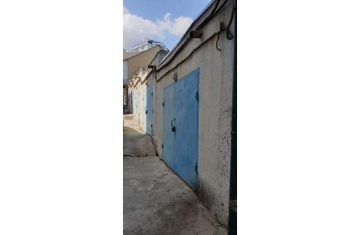Продам хороший гараж 23,7 кв м Алушта, фото — «Реклама Алушты»