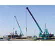 Сваевдавливающапя установка Санворд 260, 360, фото — «Реклама Черноморского»