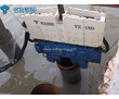 Вибропогружатель для труб, шпунта , свай., фото — «Реклама Черноморского»