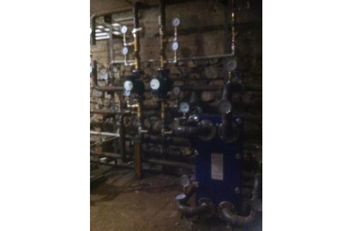 Установка отопительных котлов, монтаж системы отопления, водоснабжения, установка сантехприборов., фото — «Реклама Судака»