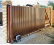 Ворота откатные,навесы,бытовки,заборы.Металлоконструкции от производителя., фото — «Реклама Севастополя»