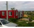 Бытовки строительные,  жилые, дачные домики от 7500р м2, фото — «Реклама Севастополя»